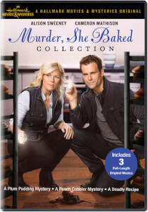 Murder She Baked Collection