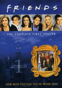 Friends: Complete First Season