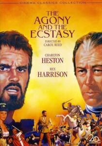 Agony & The Ecstasy (1965)