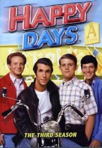 Happy Days: Third Season