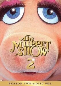 Muppet Show: Season Two