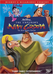 Emperor's New Groove: The New Groove Edition