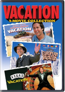 National Lampoon's Vacation 3-Movie Collection