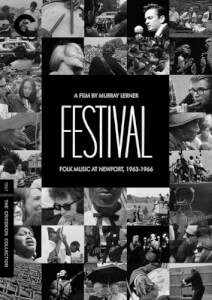 Criterion Collection: Festival