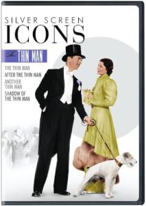 Silver Screen Icons: Thin Man 1