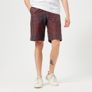 PS by Paul Smith Men's Gradated Print Shorts - Multi