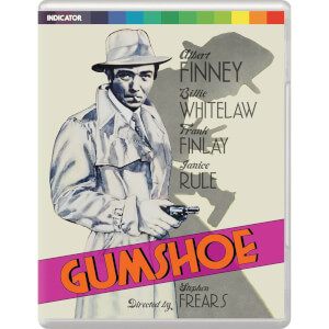 Gumshoe - Limited Edition