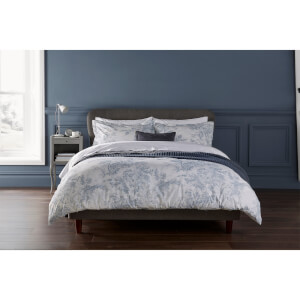 Christy Prestbury Duvet Cover - Blue