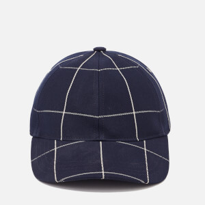 A.P.C. Men's Casquette Alex Cap - Dark Navy