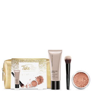 bareMinerals Take Me With You 3 Piece Complexion Rescue Try Me Kit - Natural