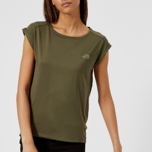 The North Face Women's Tanken Tank Top - Grape Leaf