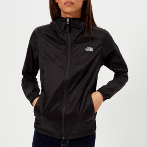 The North Face Women's Cyclone 2 Hoody - TNF Black