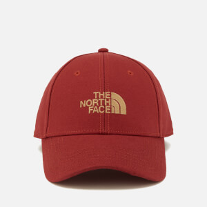 The North Face 66 Classic Hat - Bossa Nova Red/Kelp Tan