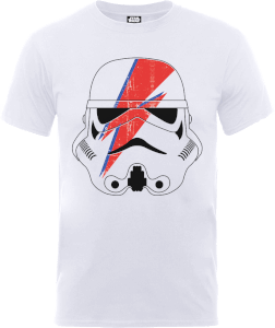 Star Wars Stormtrooper Glam T-Shirt - White