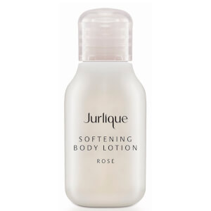 Jurlique Softening Body Lotion Rose 30ml (Worth £2.80)