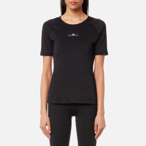 adidas by Stella McCartney Women's Train Short Sleeve T-Shirt - Black