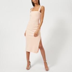 Bec & Bridge Women's Marvellous Tie Dress - Peach
