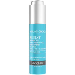 Paula's Choice RESIST Advanced Pore-Refining Treatment 4% BHA