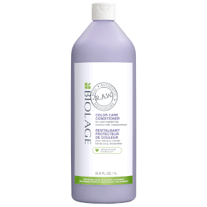 Matrix Biolage R.A.W. Color Care Conditioner 33.8 oz (Worth $77)