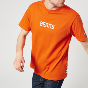 Champion X Beams Men's Beams Logo T-Shirt - Orange