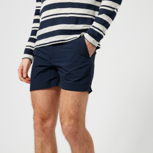 Orlebar Brown Men's Setter Swim Shorts - Navy