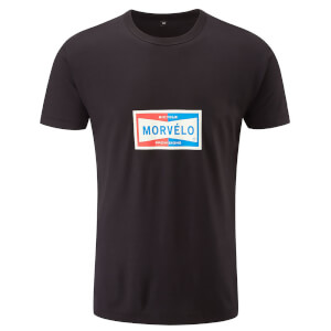 Morvelo Technical T-Shirt - Champion