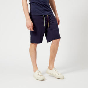 Paul Smith Accessories Men's Jersey Shorts - Navy