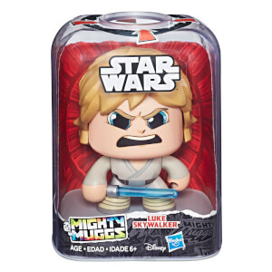 Figurine Mighty Muggs Star Wars Épisode 4 - Luke