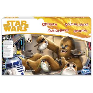 Hasbro Gaming Star Wars Operation