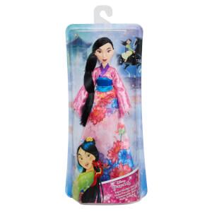 Disney Priness Mulan Royal Shimmer Fashion Doll