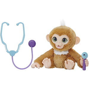 Hasbro Furreal Friends Get Better Monkey