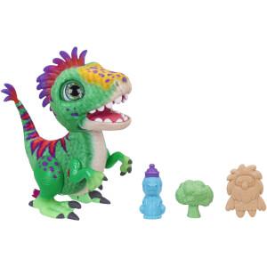 Hasbro Furreal Friends Baby Dino