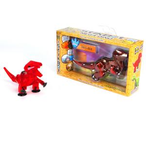 Stikbot Mega Dino T-Rex