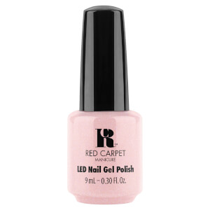 Red Carpet Manicure Nail Polish - Smell The Roses 9ml