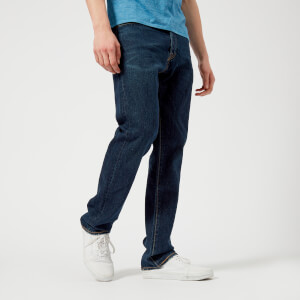 Levi's Men's 501 Original Fit Jeans - Tucker