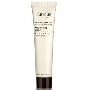 Jurlique Rose Moisture Plus Moisturising Cream 11ml (Free Gift)