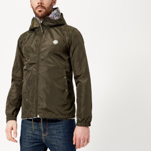Pretty Green Men's Darley Jacket - Khaki