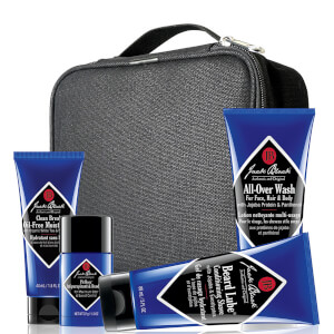 Jack Black Grab and Go Traveler Set