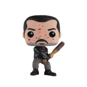 The Walking Dead Bloody Negan EXC Funko Pop! Vinyl