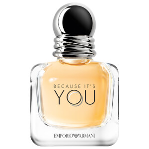 Emporio Armani Because It's You Eau de Parfum 30ml