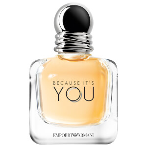 Eau de Parfum Because It's You da Emporio Armani 50 ml