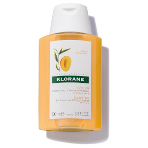 KLORANE Shampoo with Mango Butter 100ml (Free Gift) (Worth $9)