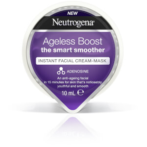 Neutrogena Ageless Boost Instant Facial Cream-Mask 10ml