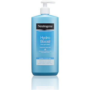Hydro Boost® Body Gel Cream 400ml