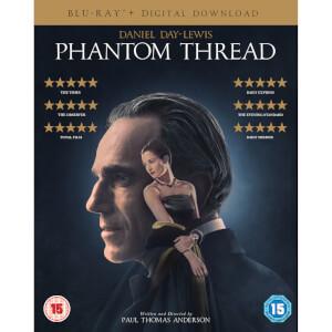 Phantom Thread (Includes Digital Download)