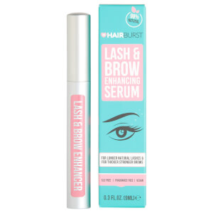 Hairburst Lash & Brow Serum