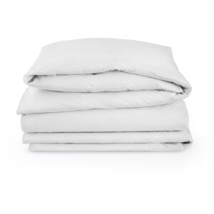 Calvin Klein Modern Cotton Duvet Cover - White
