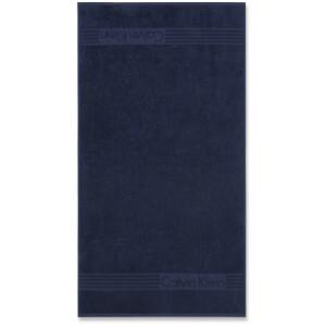 Calvin Klein Modern Towel - Indigo