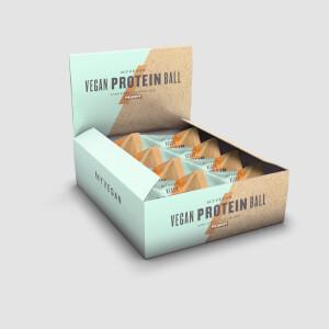 Palline Proteiche Vegane