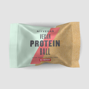 Vegan Protein Ball (Sample)
